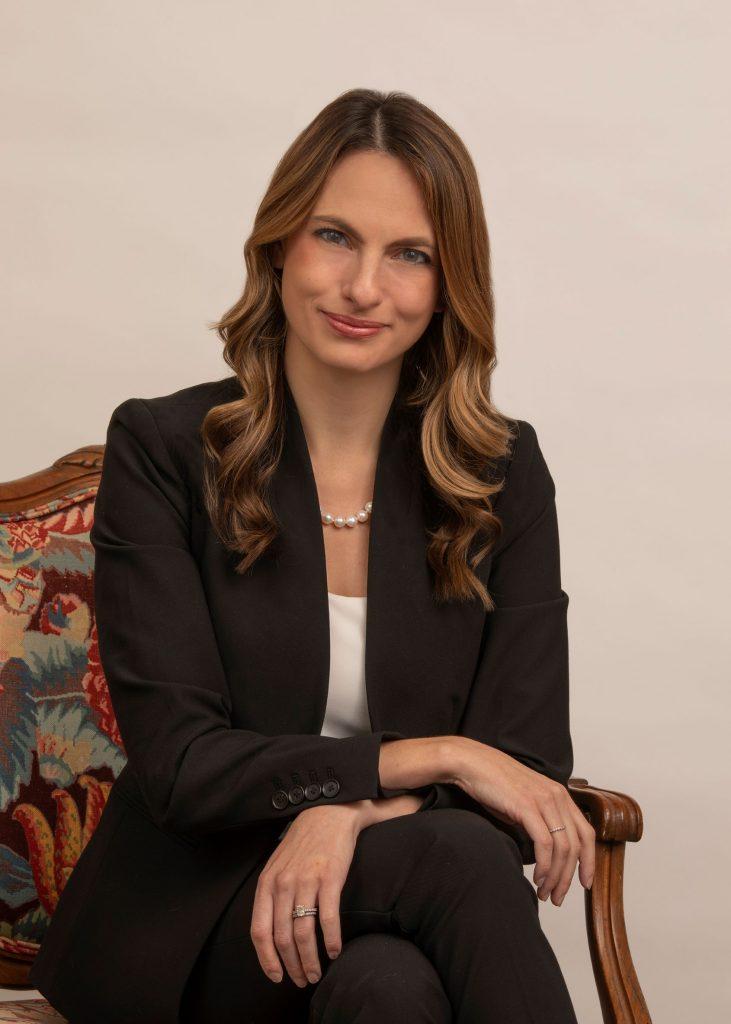 Boca Raton Estate Planning Attorney Sydney Kocher